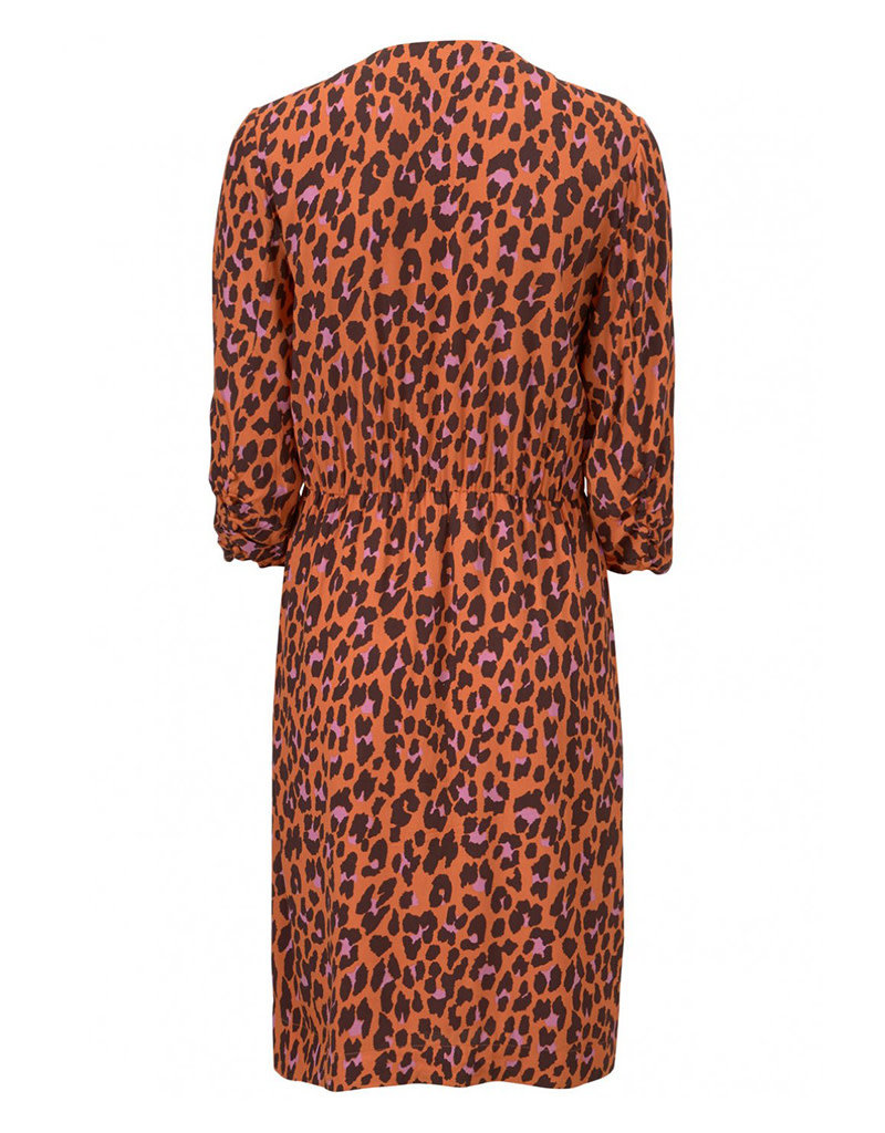 Modström Robbie print dress