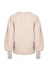 dante6 Eloma Bubble sweater