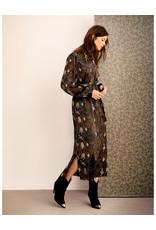 dante6 Poween Print dress