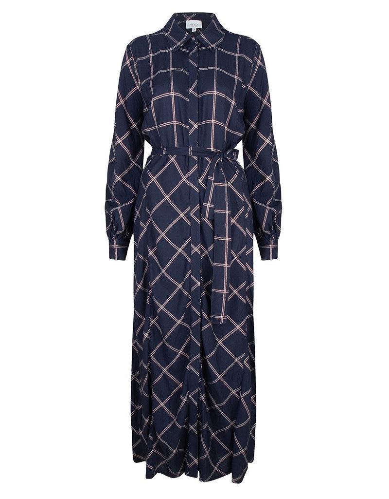 dante6 Yucki Check jurk