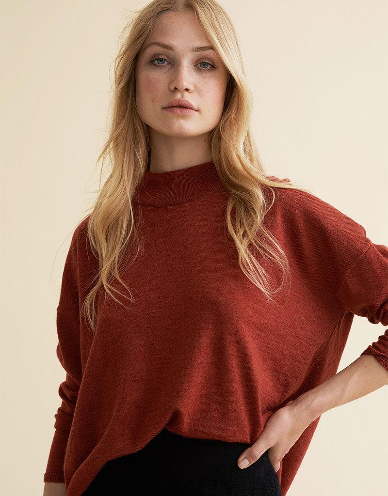 sibinlinnebjerg Silva Sweater