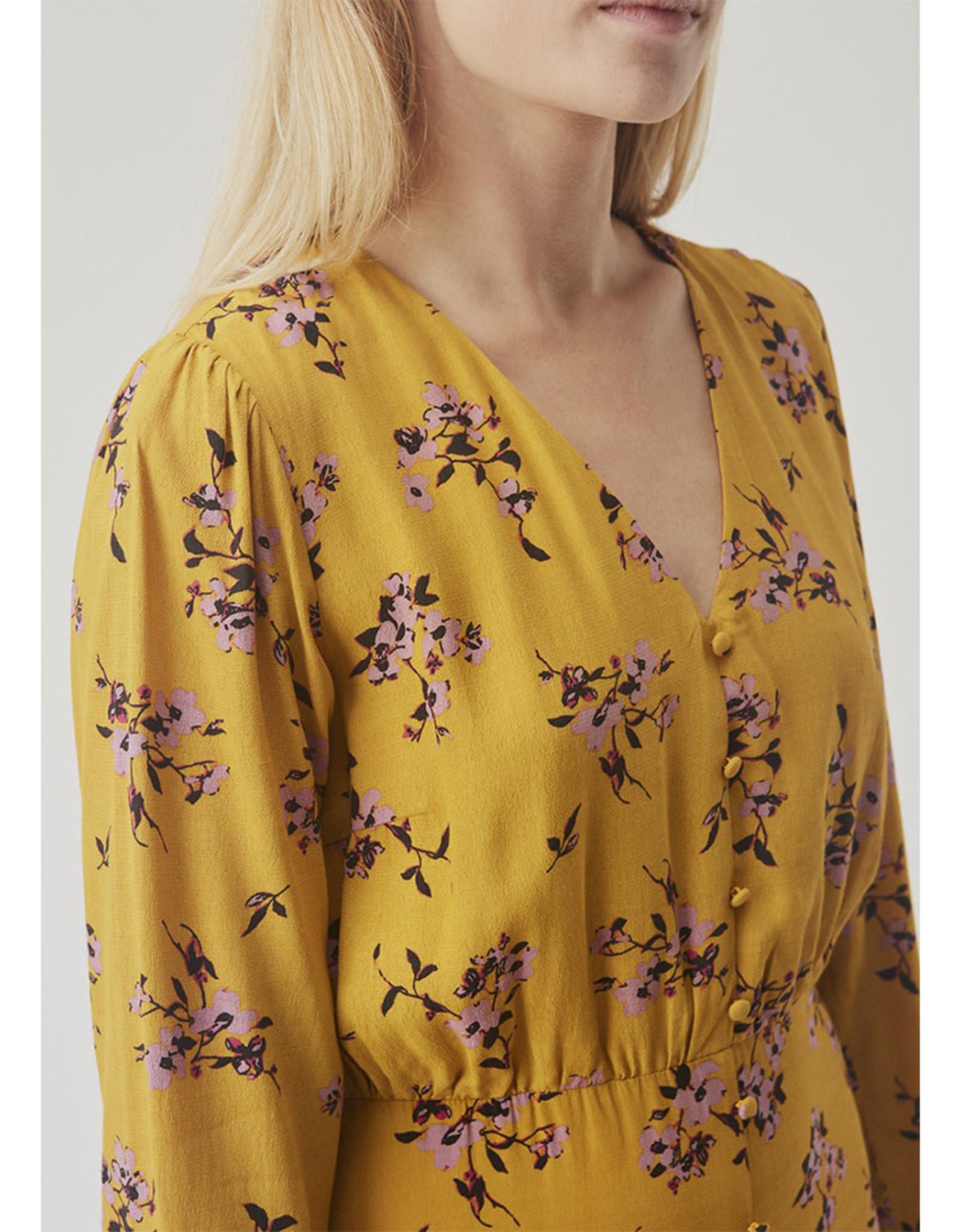 Modström Vanilla print Dress