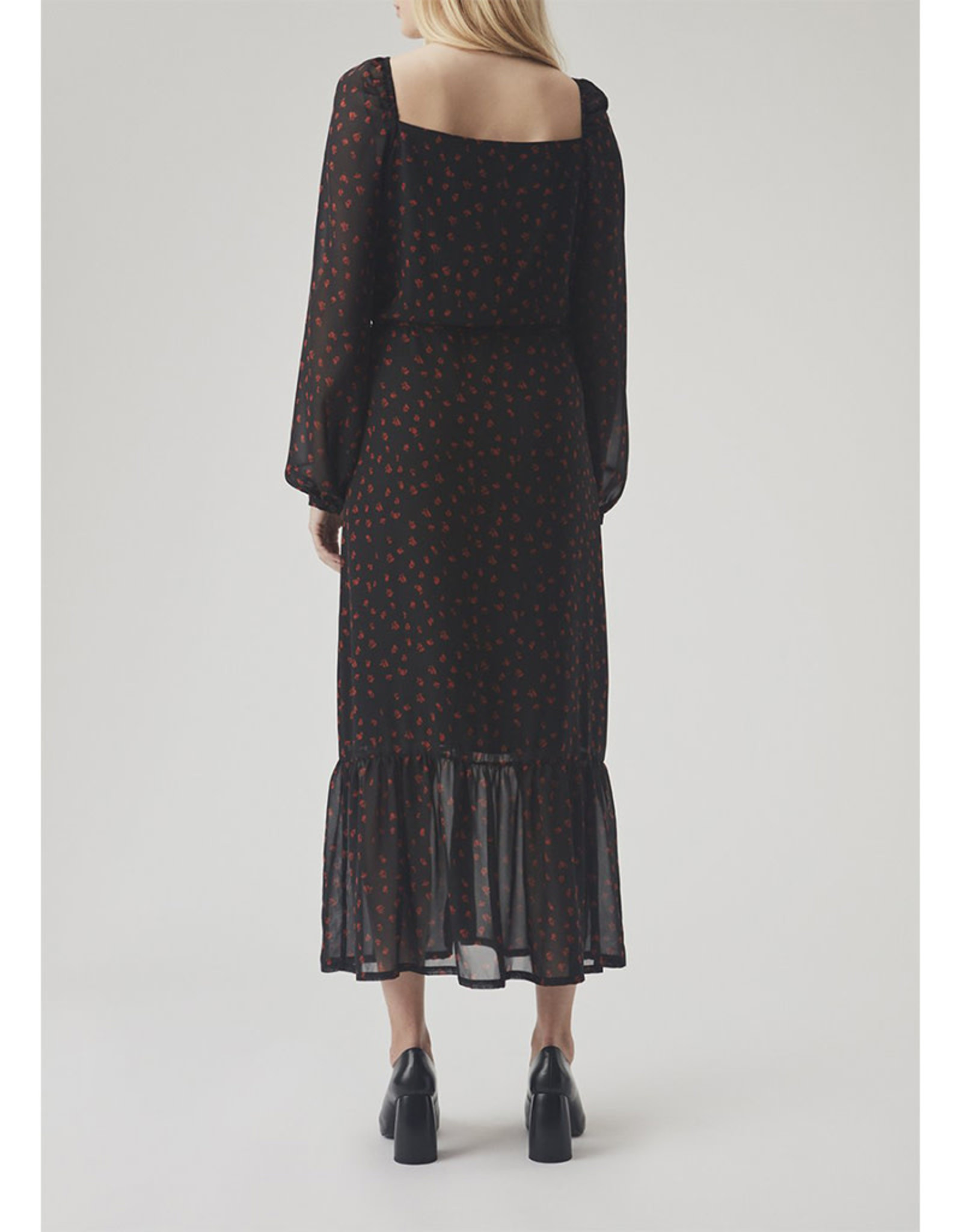 Modström Valery Print Dress