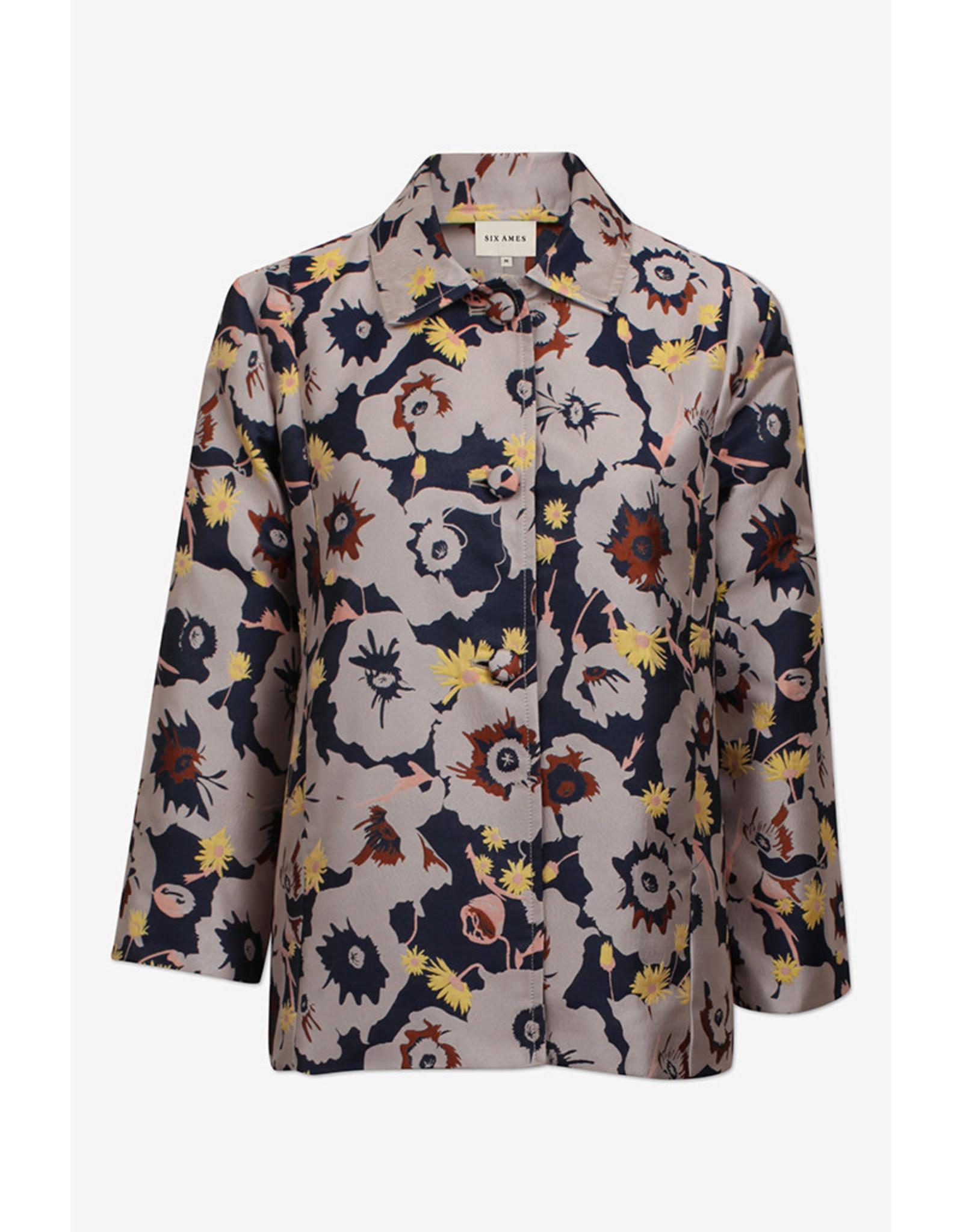 Six Ames GITHA Jacket