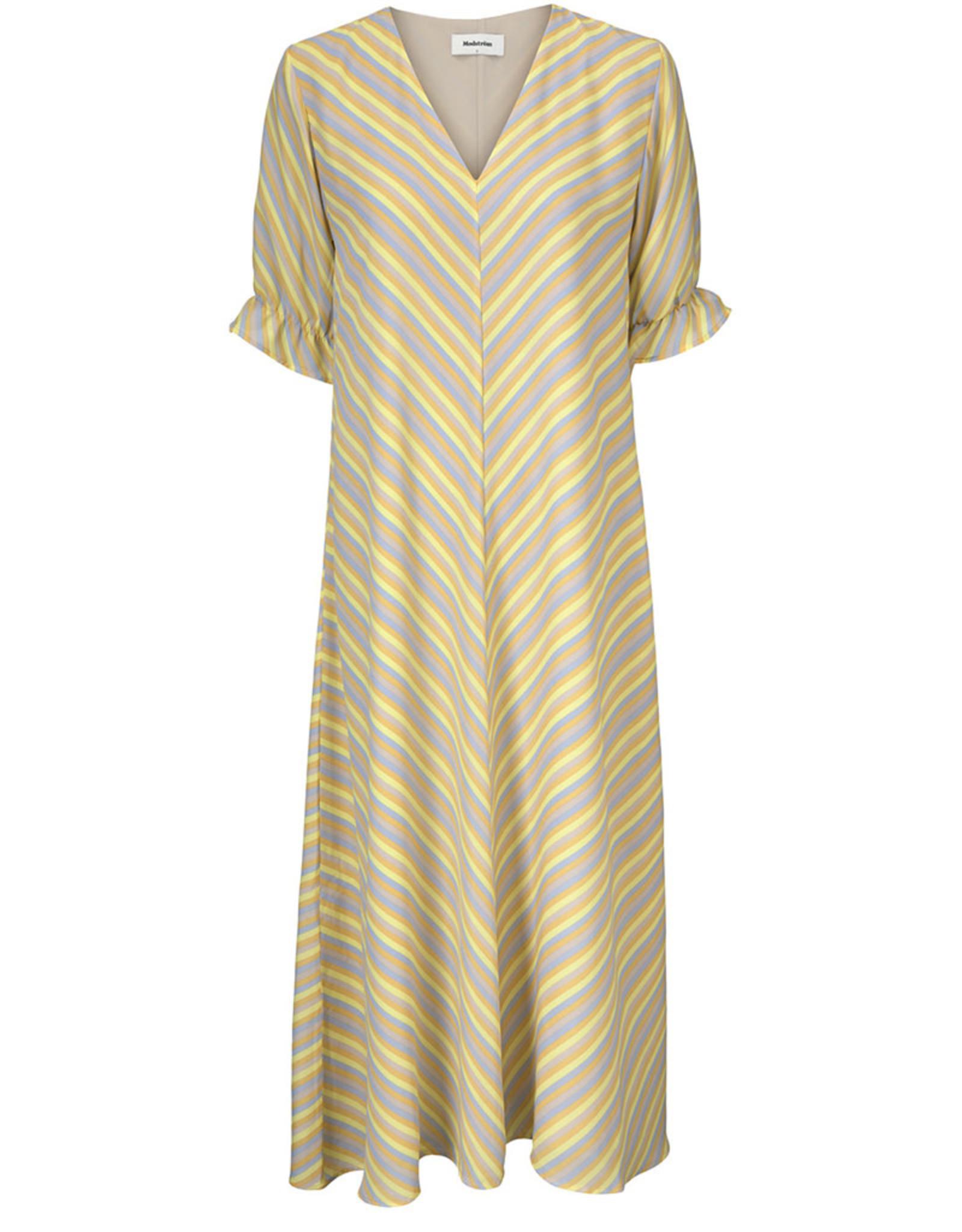 Modström Clementine Print dress