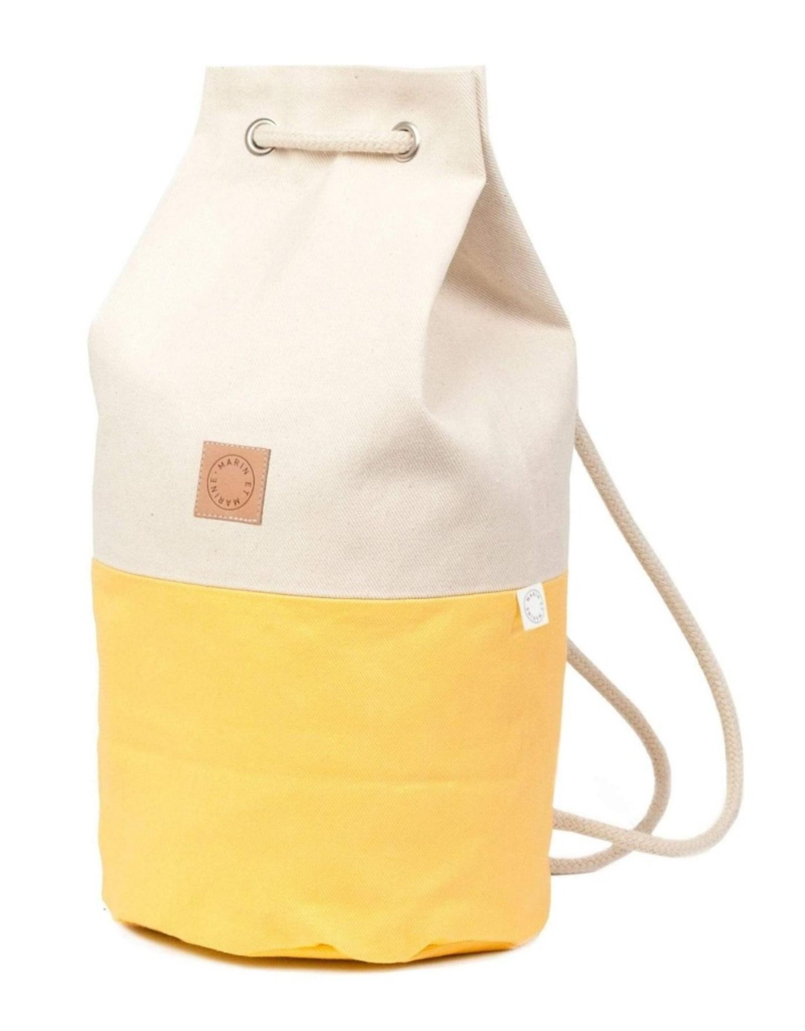 Marin Et Marine Marin Classic Bag