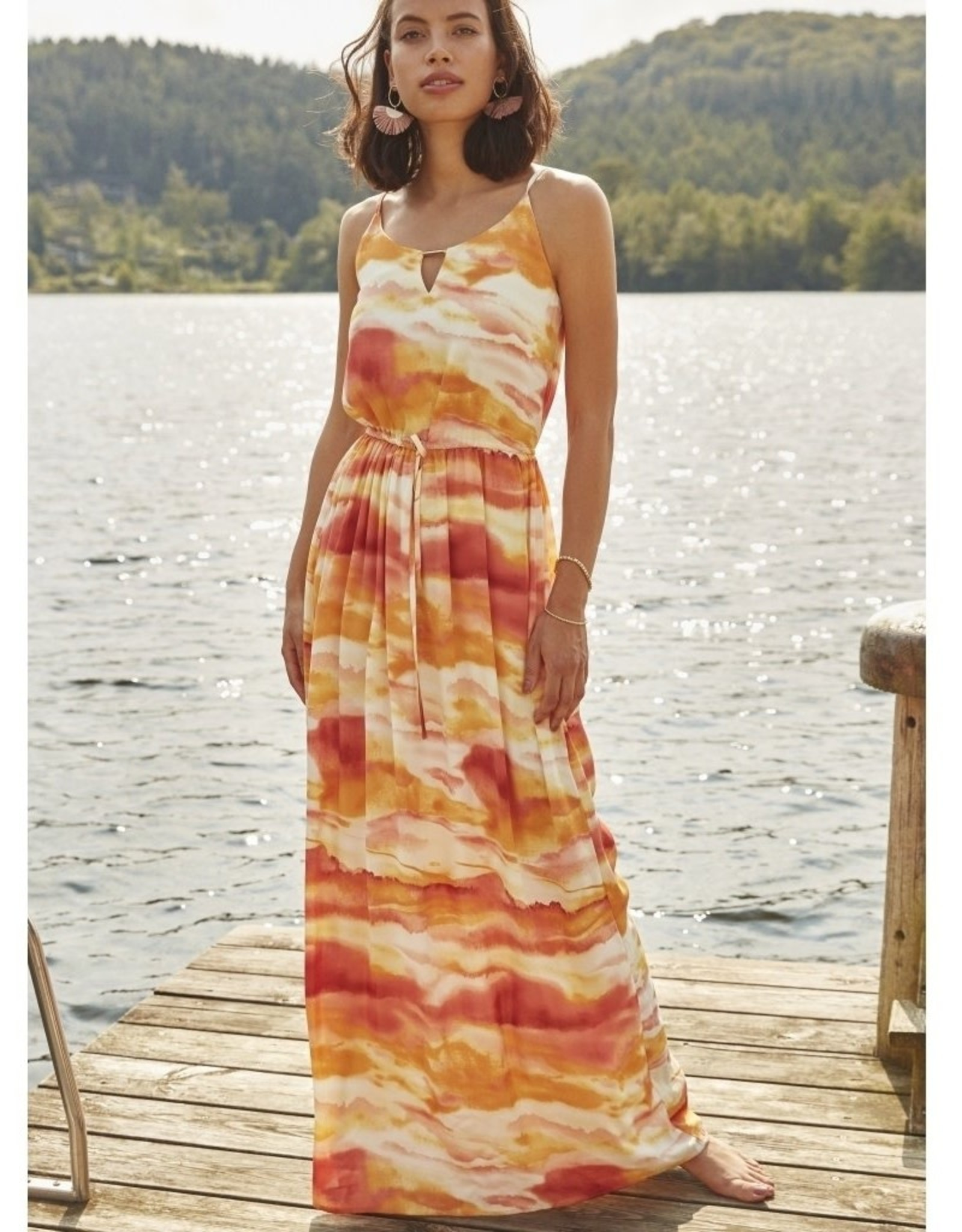 minus Minus Margo Sunset Maxi Dress