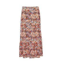 Denim Hunter Fleur Skirt