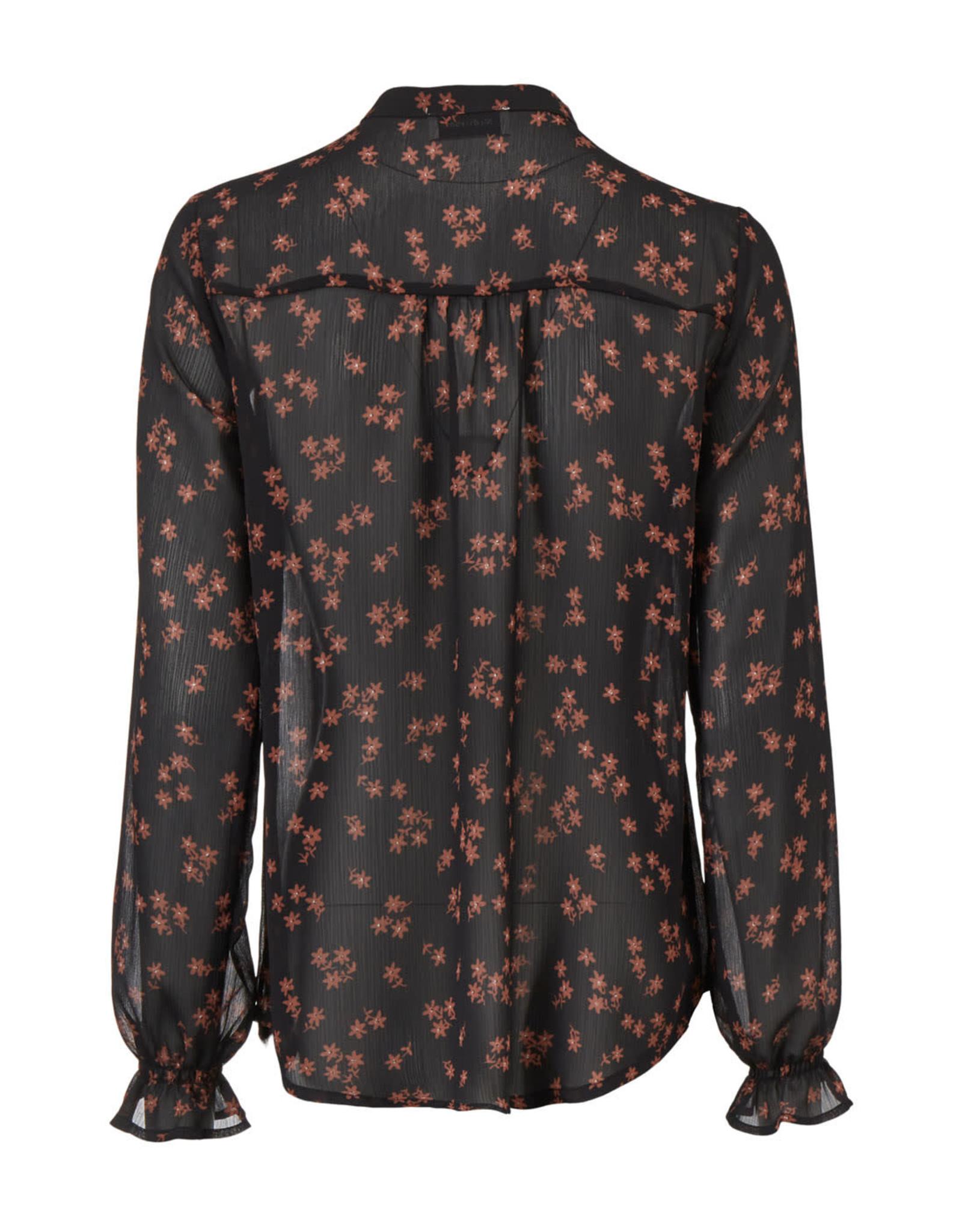 Modström Erica Print Shirt