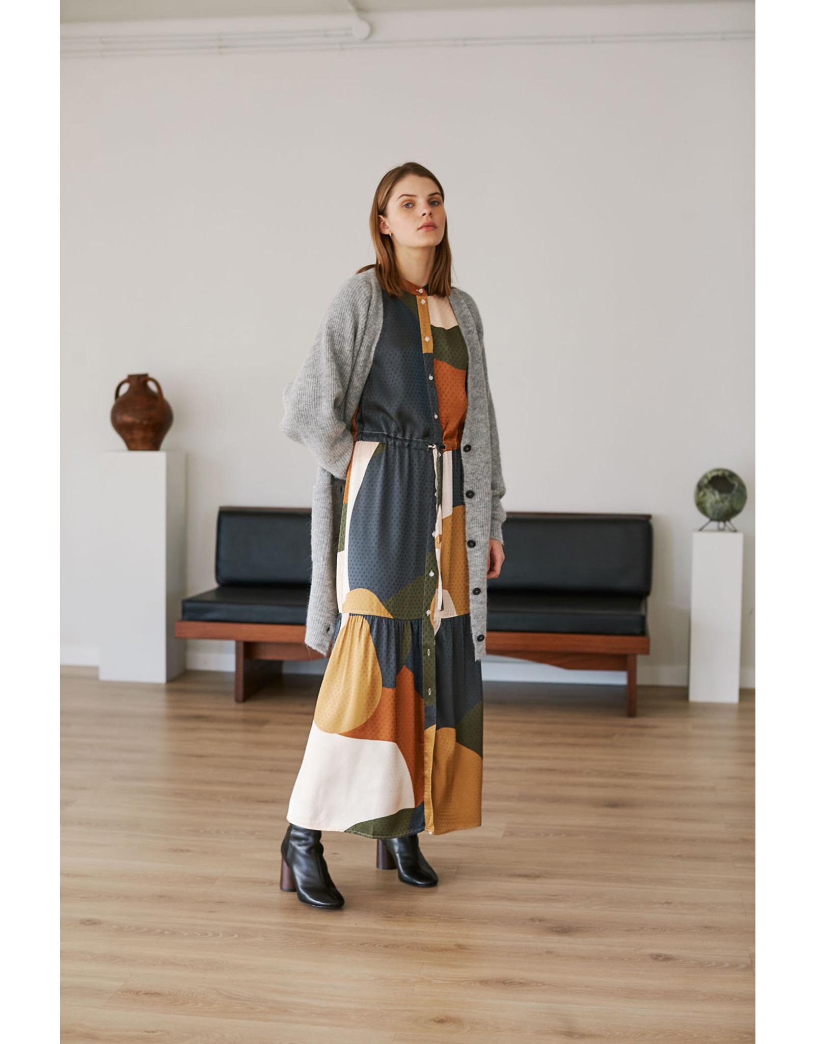 Sita Murt Colour Block Dress