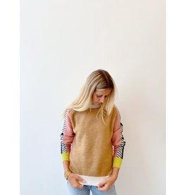 Sita Murt Multi Colour Sweater
