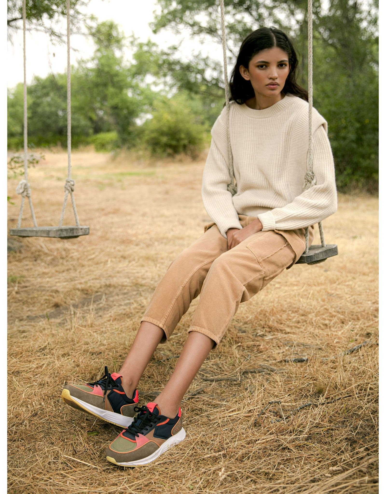 HOFF Kerameikos sneaker