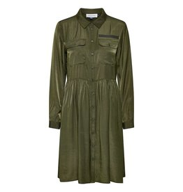 Denim Hunter Bologna Dress