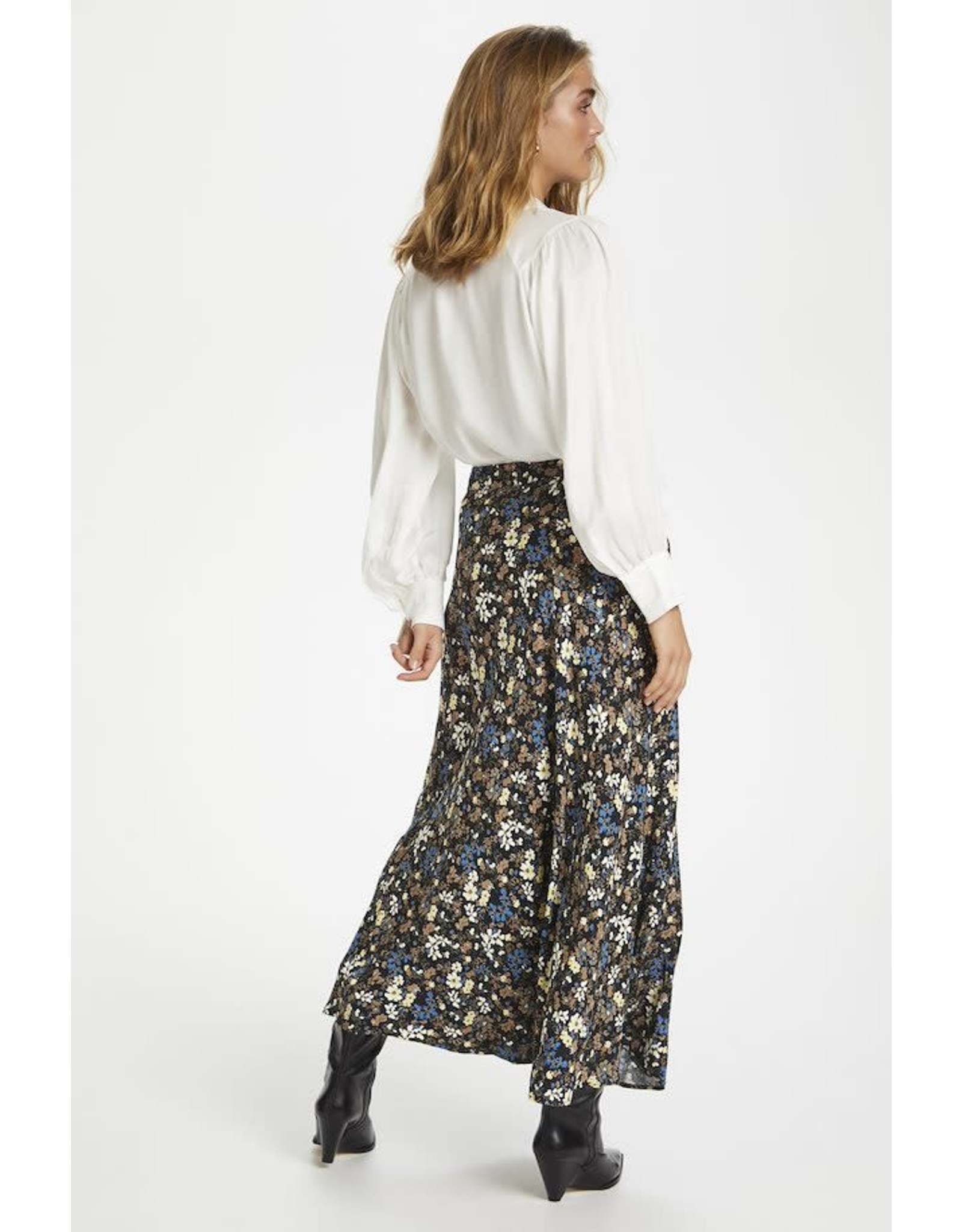 Denim Hunter Livia Skirt