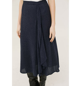 Sita Murt Checked Skirt