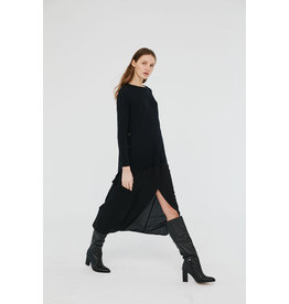 Sita Murt Skirt with zipper