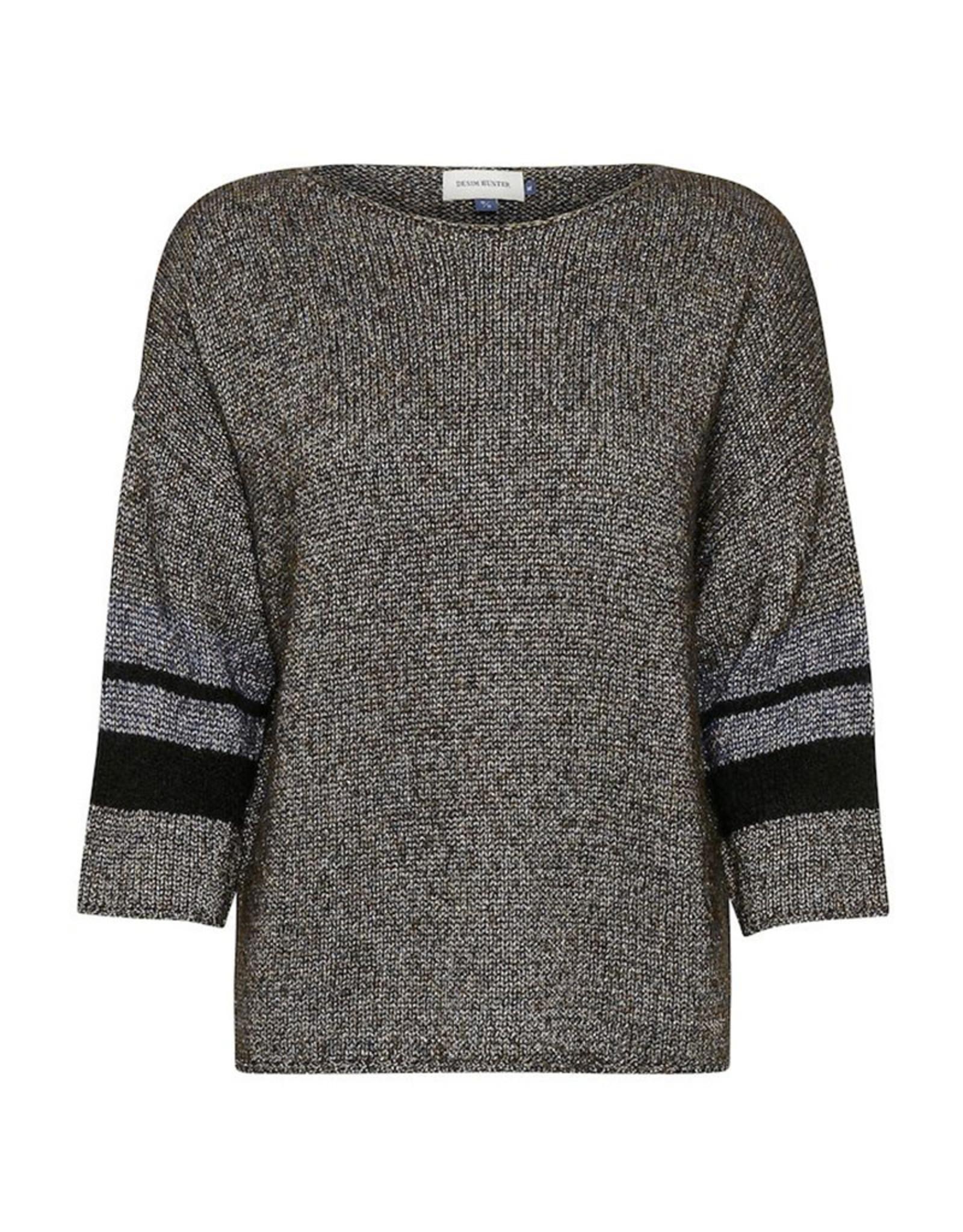 Denim Hunter Celine Knit Pullover