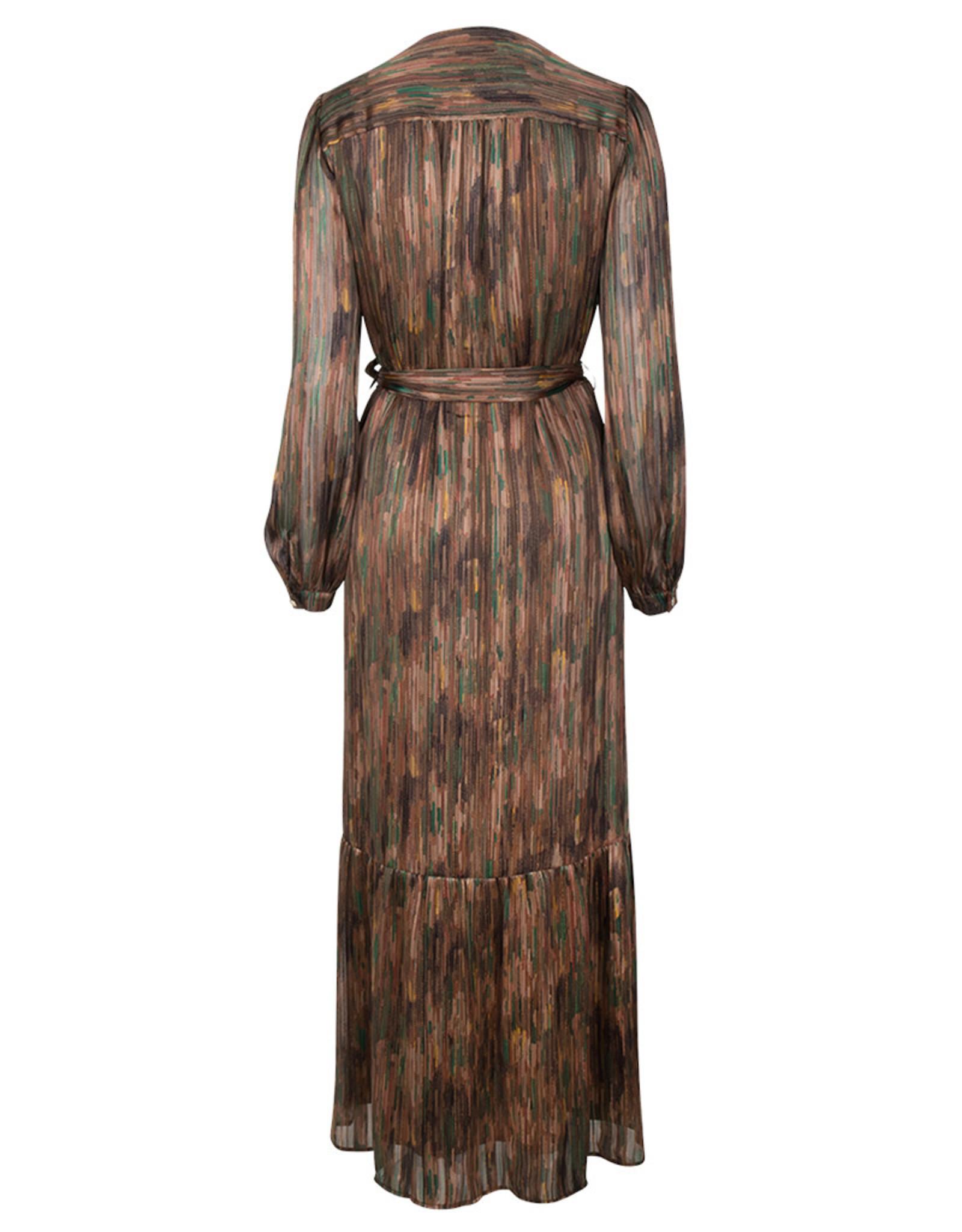 dante6 Manhatten Maxi Dress