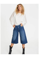 Denim Hunter Mellie blouse - long sleeve