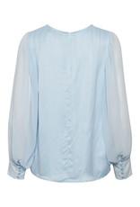 Denim Hunter Mellie blouse