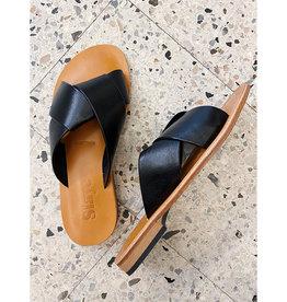 Slaye Knot Sandal
