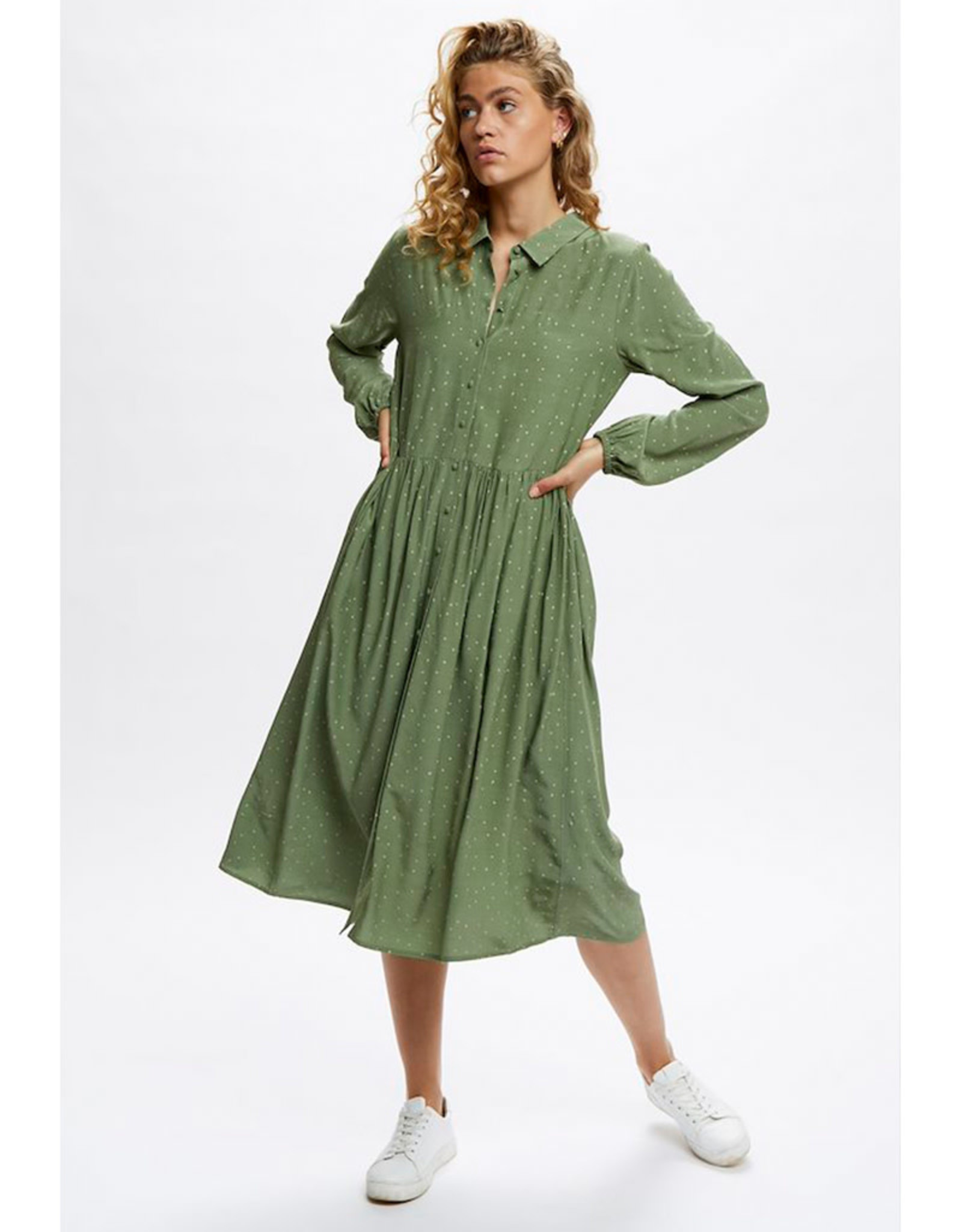 Denim Hunter Sandy Dress