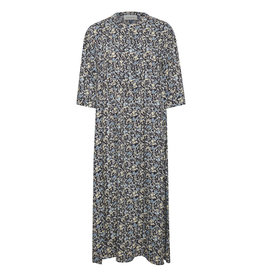 Denim Hunter Flora Long Dress
