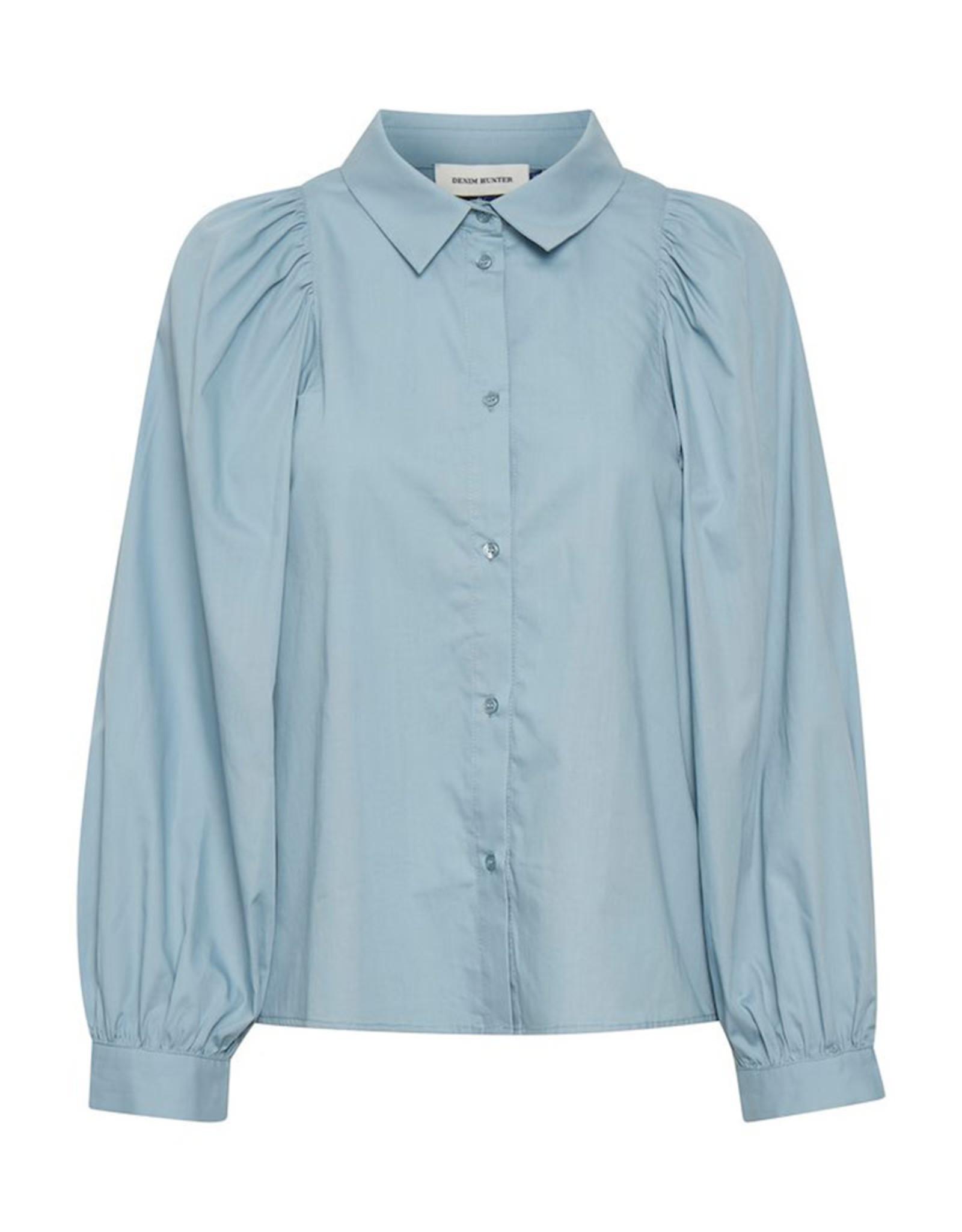 Denim Hunter Anne Shirt