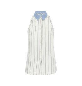 MON COL Alexa blouse