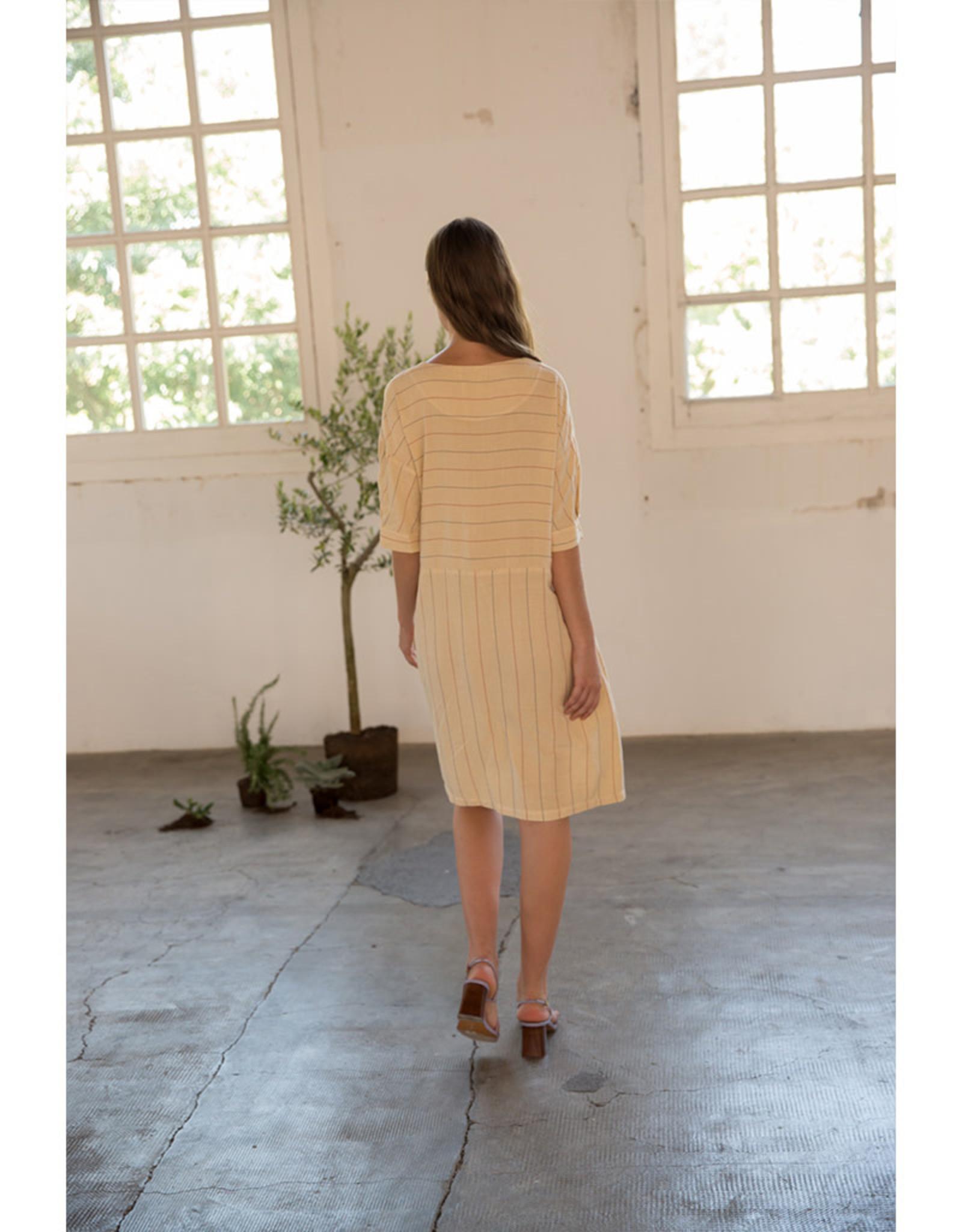 Sita Murt Yola Dress