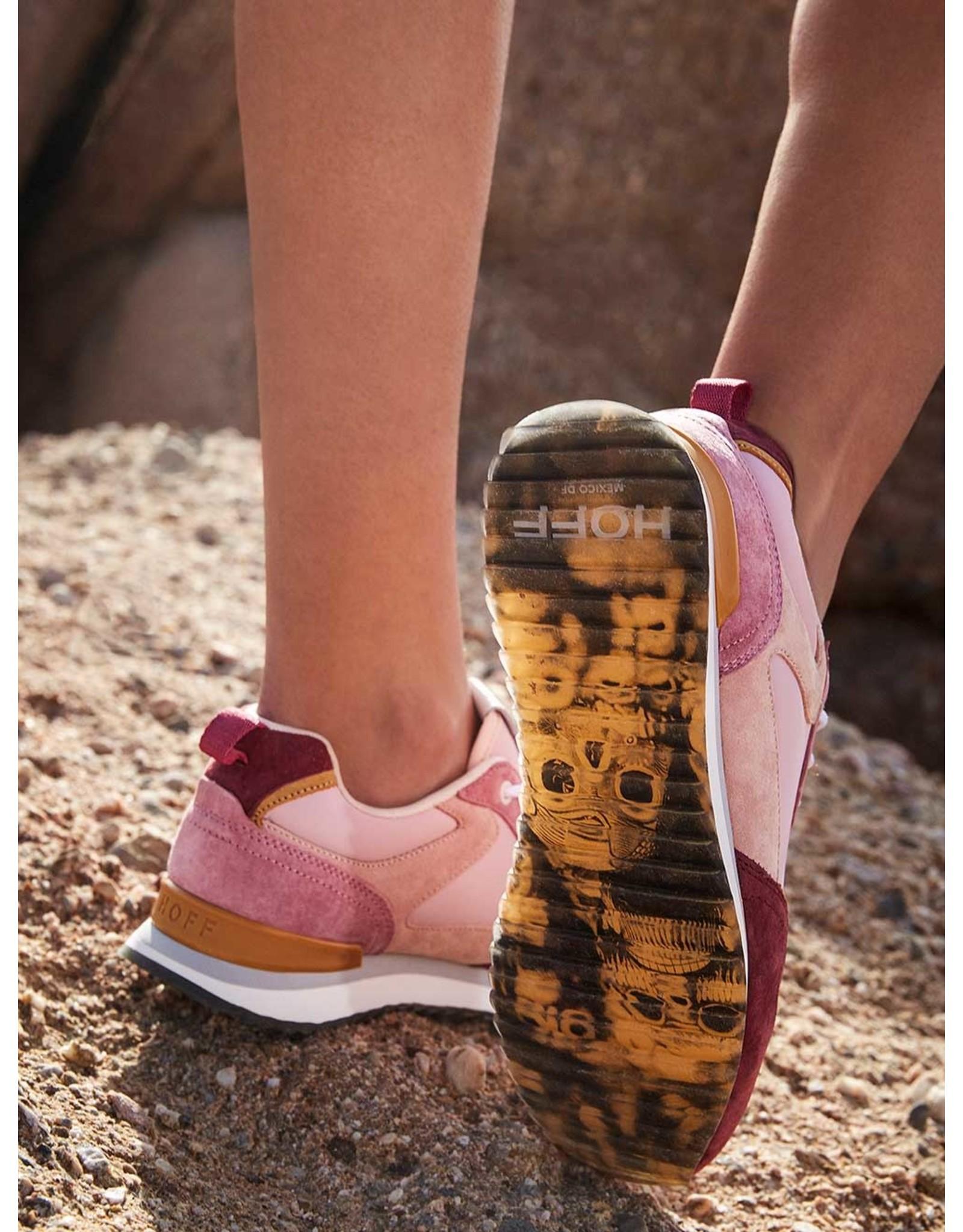 HOFF Mexico Sneaker