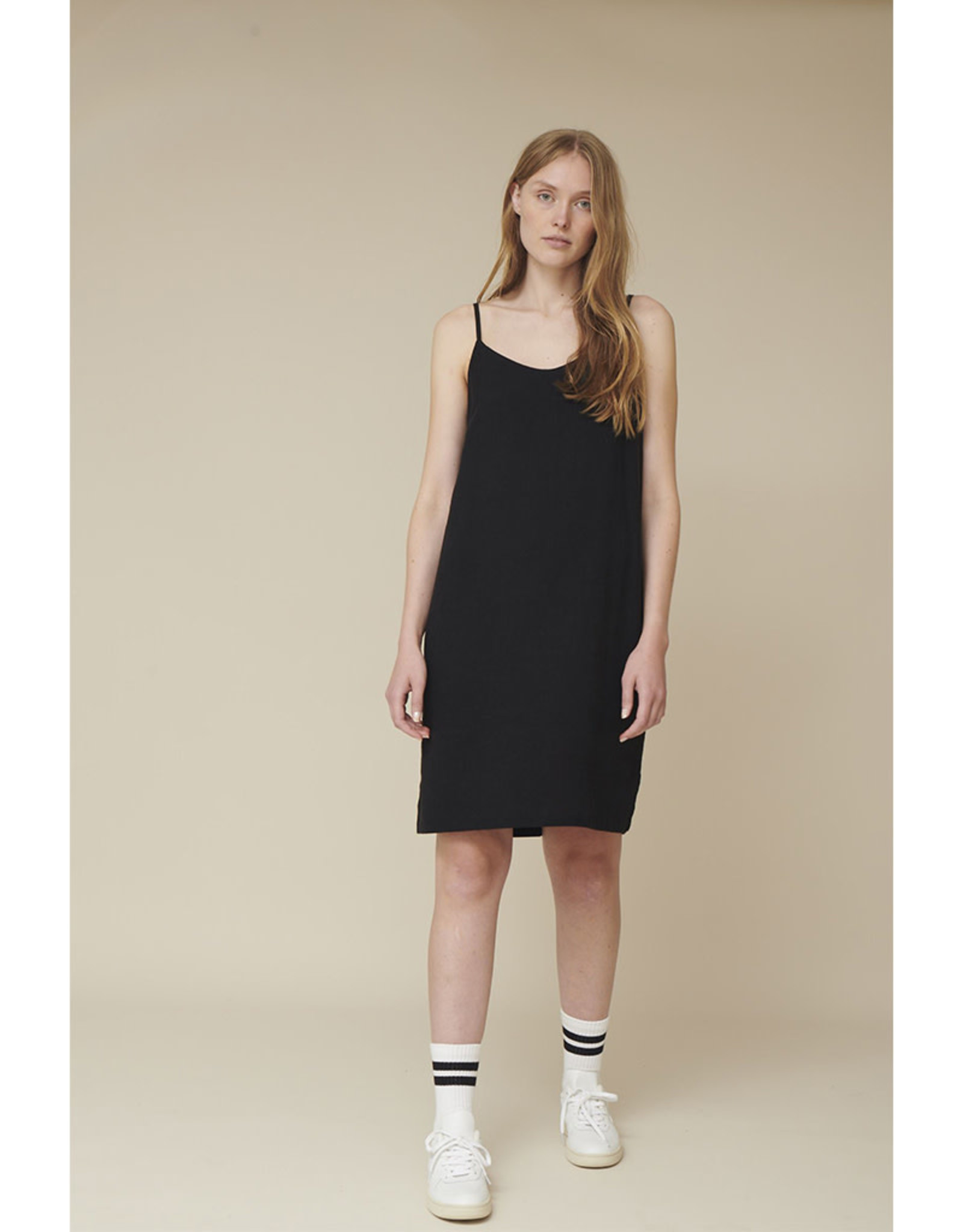 Basic Apparel Trine Tank Dress