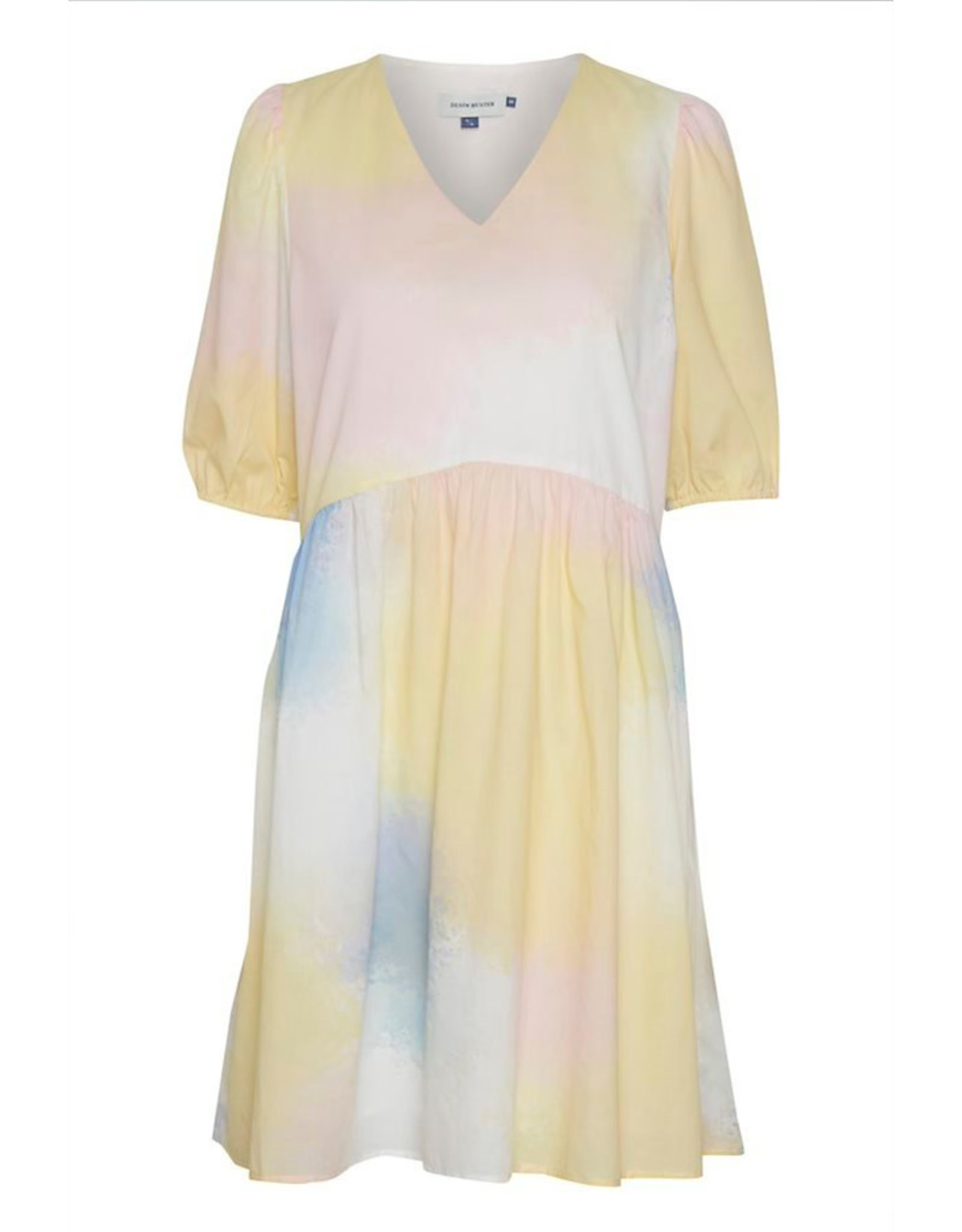 Denim Hunter Vera Dress