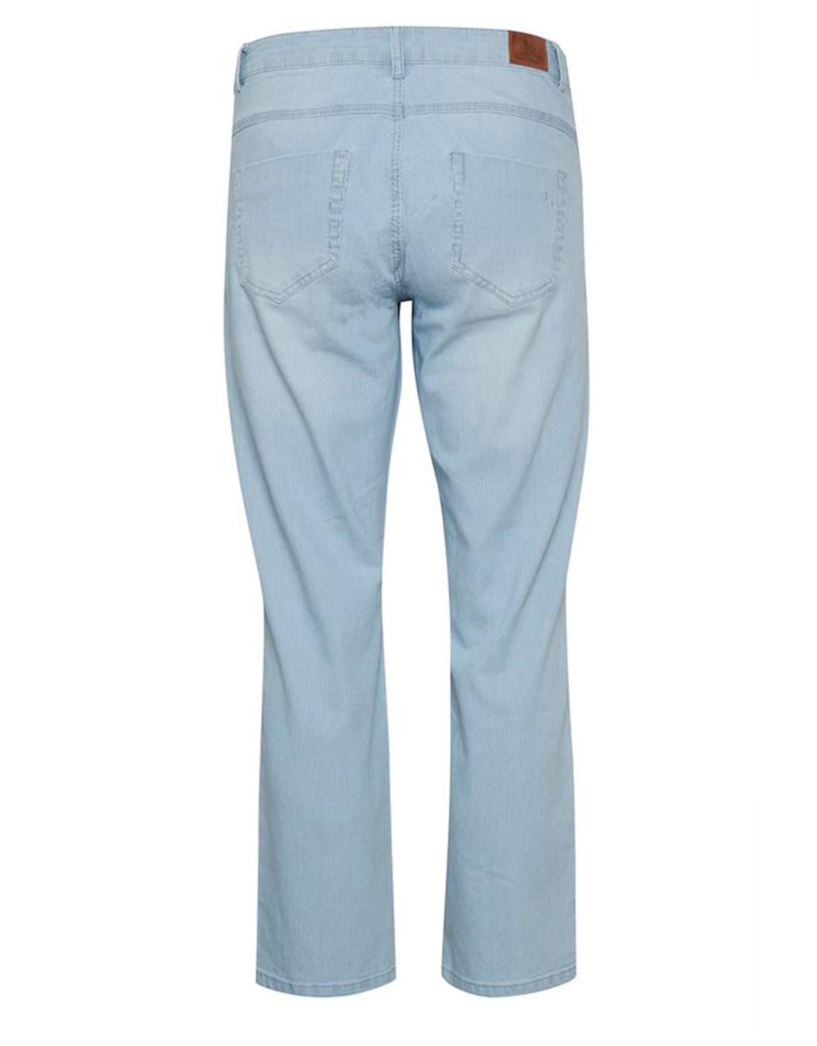 Denim Hunter Vitus Cropped Jeans