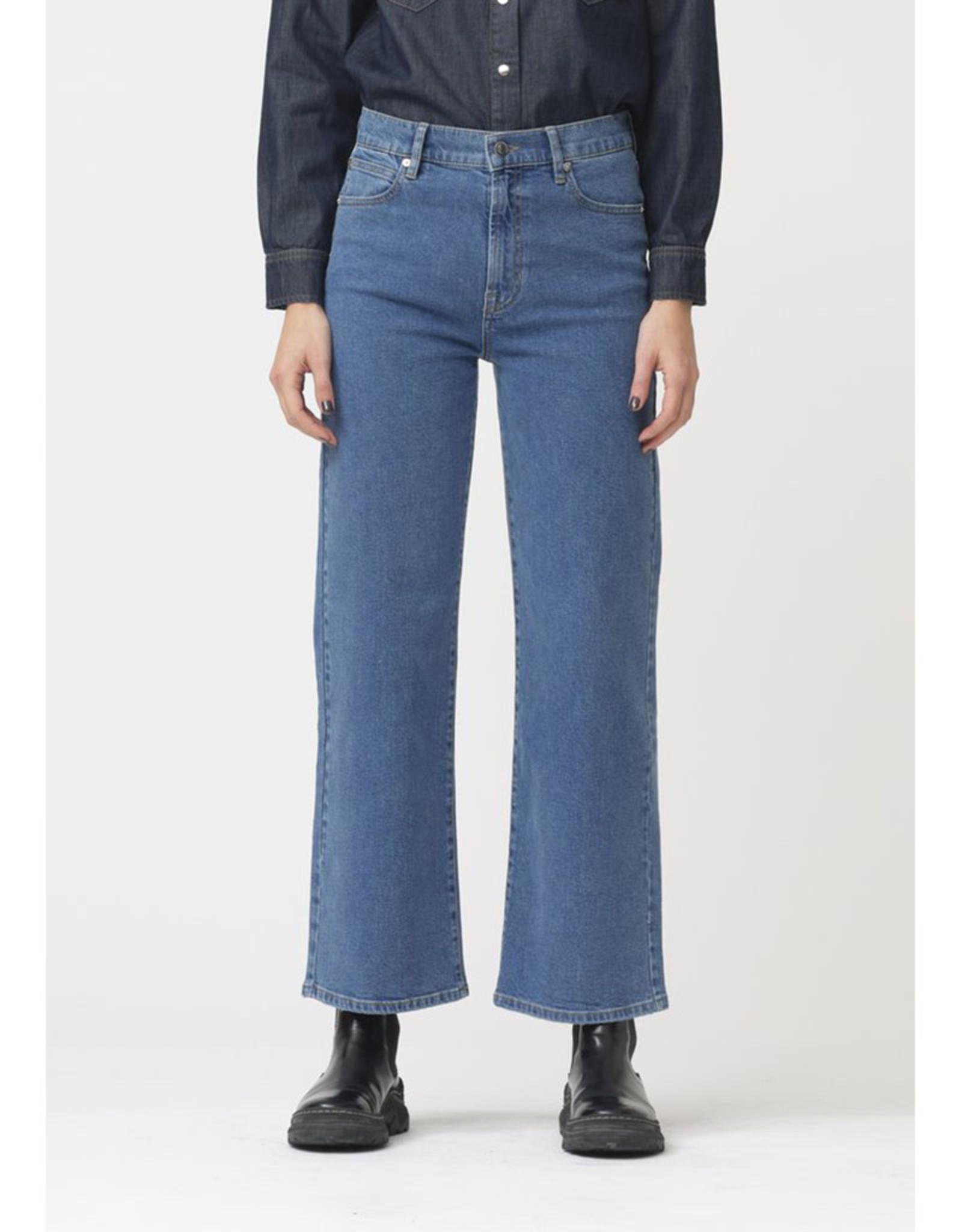 Ivy Mia Jeans - Panama Wash