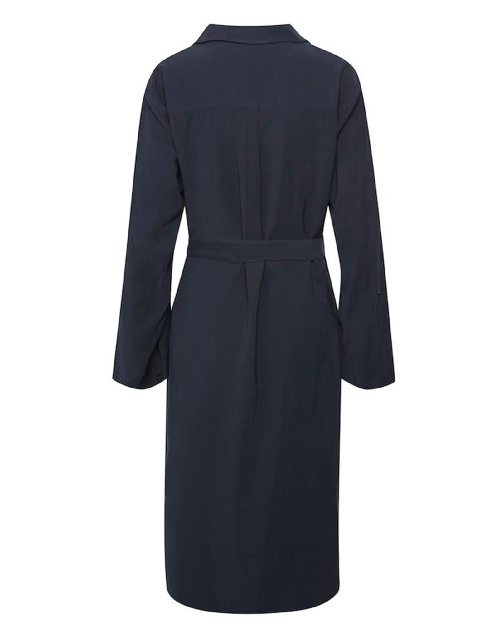 My Essential Wardrobe Louisa Shirt Dress