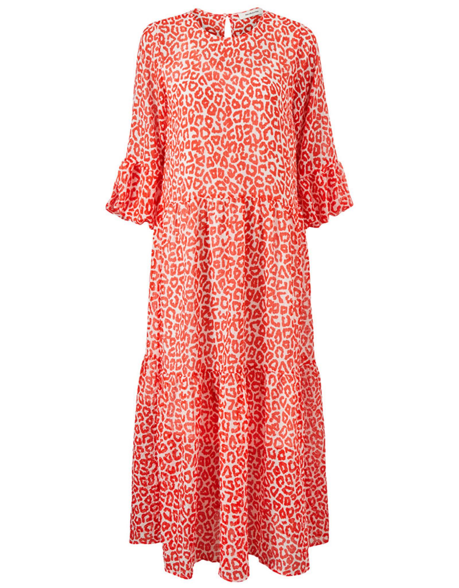 Modström Lana Print Dress