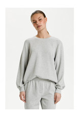 My Essential Wardrobe The Sweat Blouse