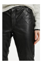My Essential Wardrobe The Leather Pants