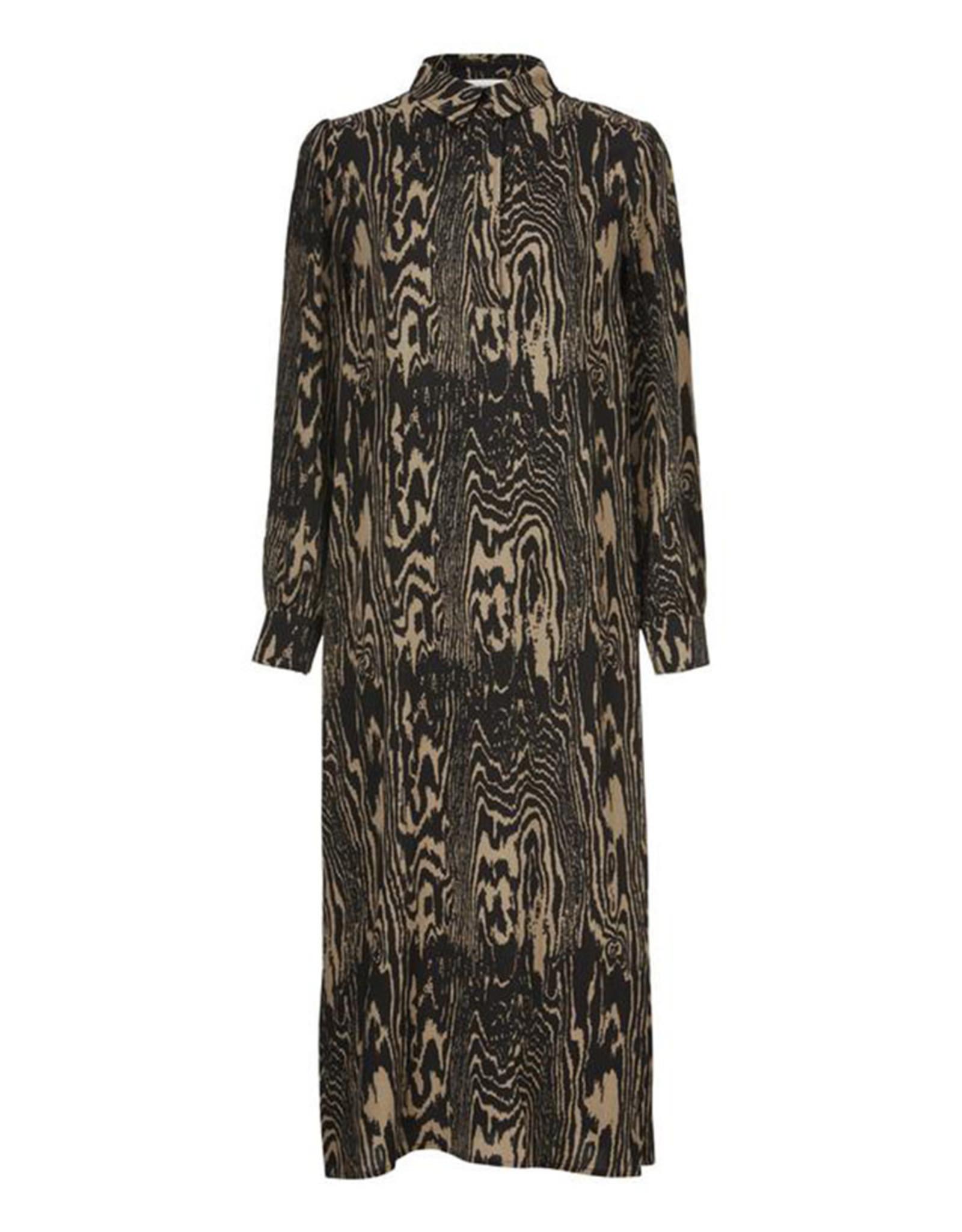 Modström Mae Print Dress