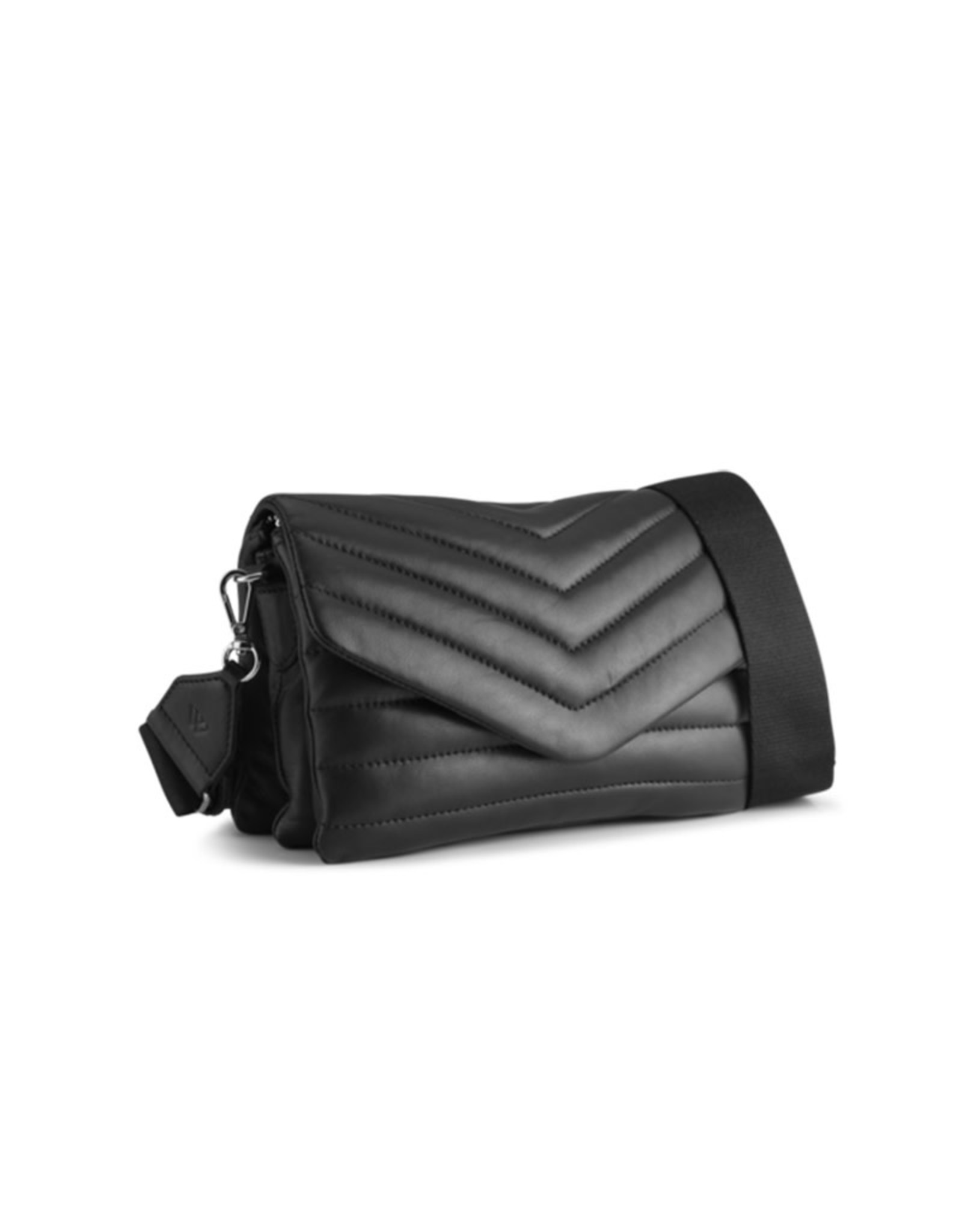 Markberg Susana Puffer Crossbody Bag