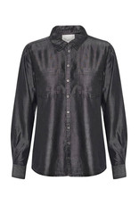 My Essential Wardrobe The Denim Shirt