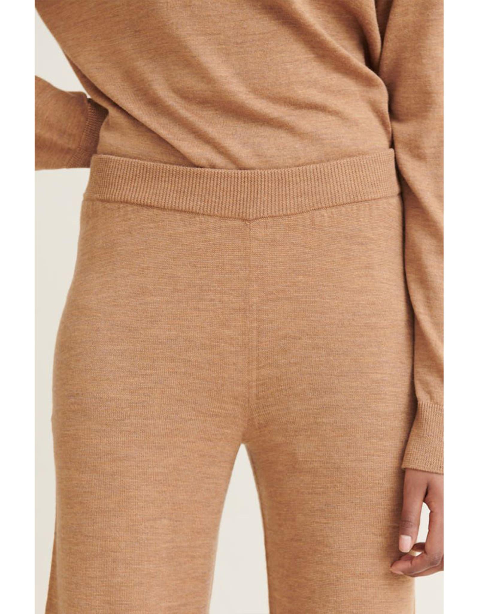 Basic Apparel Vera Wide Pants