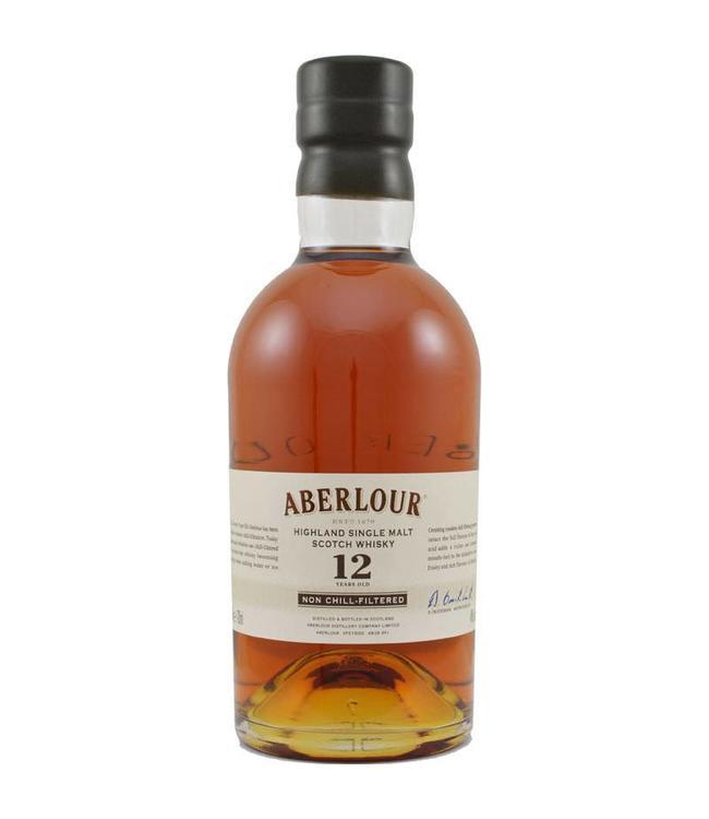 Aberlour Aberlour 12 jaar oud