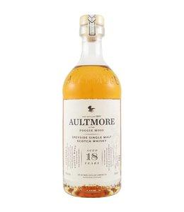 Aultmore 18 jaar