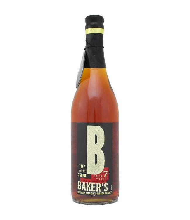 Baker's Baker's 07-year-old