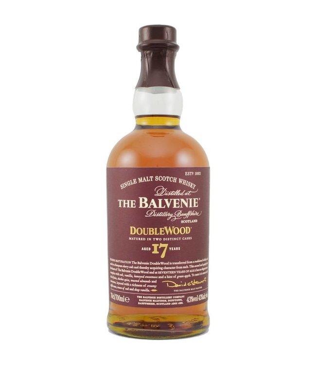 Balvenie Balvenie 17 jaar doublewood