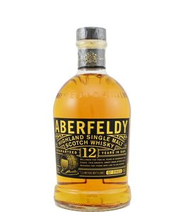 Aberfeldy 12-year-old