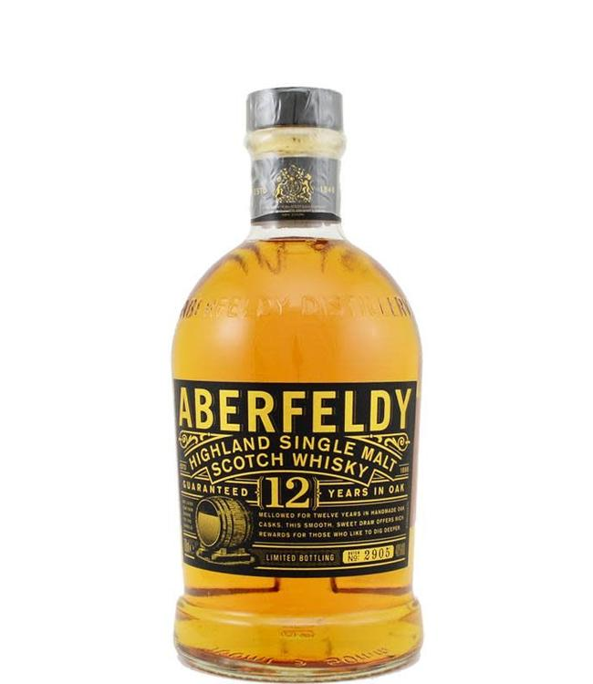 Aberfeldy Aberfeldy 12-year-old