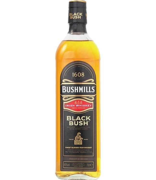 Bushmills Bushmills Black Bush